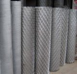 沃达镀锌钢板网菱形镀锌钢板网