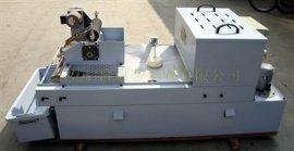 污水处理循环机,研磨加工厂用小型水处理机