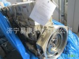 康明斯发动机QSM11 利勃海尔挖掘机