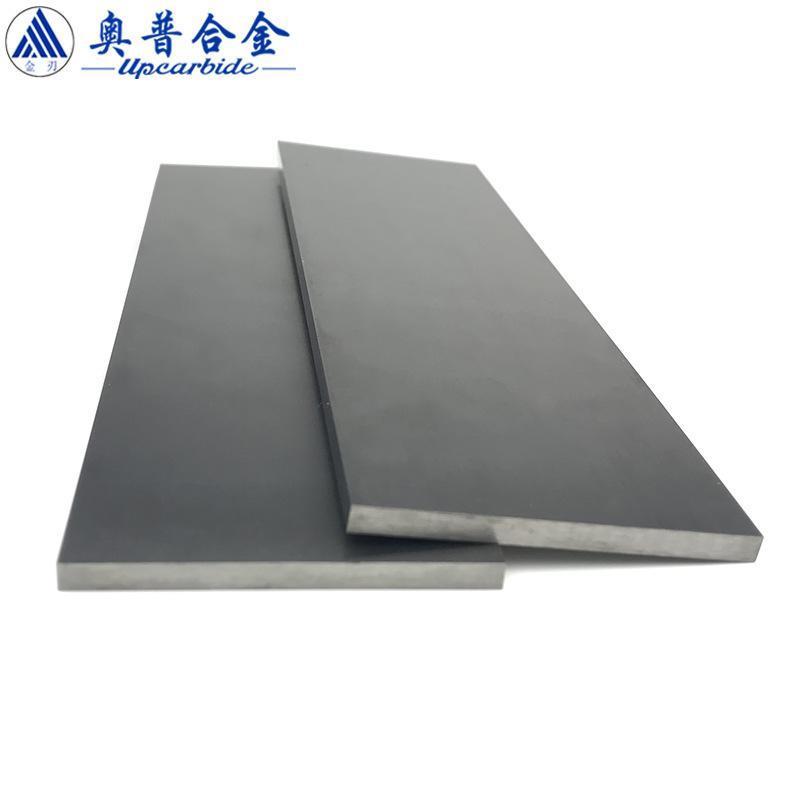 YG20高硬度精磨鎢鋼板塊100*100*4mm