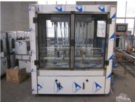 直线式灌装机/三合一灌装机/液体灌装机