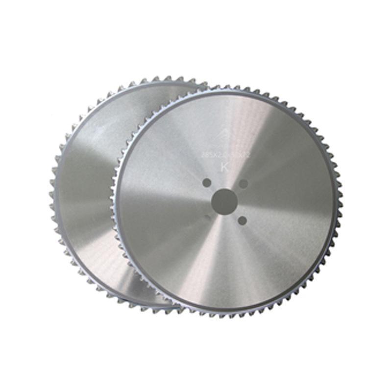 高速钢圆锯片 厂家直销不绣钢管铁铝切割片