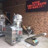 厂家直销发热粉包装机 粉末超声波包装机 全自动无纺布包装机中凯