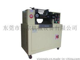 益宗YZK-4寸电加热开炼机