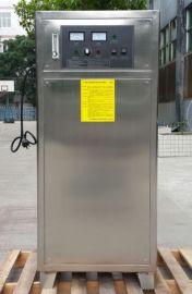 广加环YT-017-50G臭氧发生器