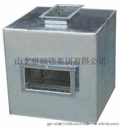 消声降噪设备静压箱厂家、价格、型号