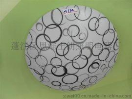 吸頂燈燈罩套件 led吸頂燈專業生產廠家 M734