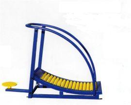 室外健身器材 扭腰跑步机 扭腰跑步组合
