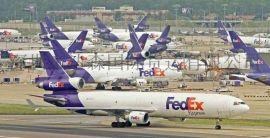 国际快递DHL敦豪FEDEX联邦UPS美国加拿大墨西哥集运USPS邮政文件