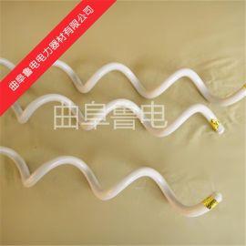 厂家直销 光缆 金具 防震鞭 防震条 ADSS   防护金具