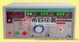 郑州希欧GY2672A耐压测试仪
