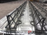 宝润达TD5-110-600钢筋桁架楼承板, 新型钢结构建筑楼承板