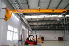 移动式悬臂吊定柱式悬臂吊气动平衡吊/立柱式双臂旋臂吊