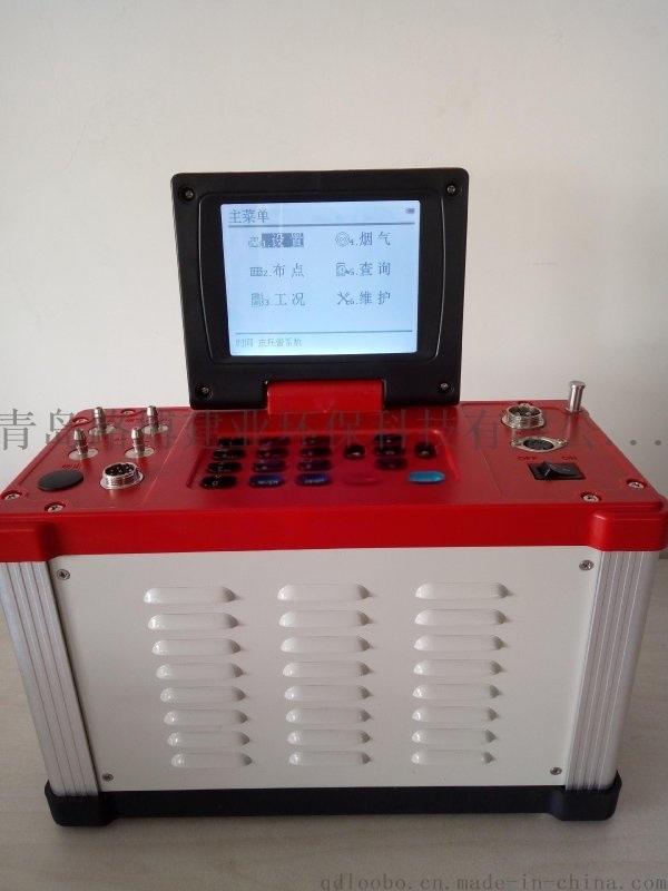 青岛路博国产62系列综合烟气分析仪