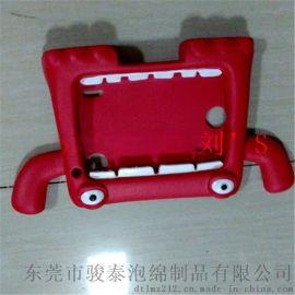 优质优价供应平板电脑保护套 膜内发泡一体成型生产厂家