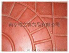瑞之祥彩色水泥路面用氧化铁红颜料