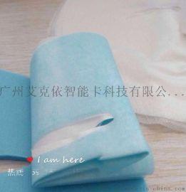 广州规模**的折叠面膜布加工厂家|日出货30万张|包接送货