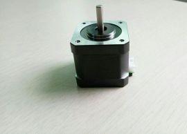 42步进电机1.8度雕刻机3D打印绣花机