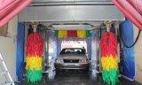 鋼結構龍門式洗車機 洗車設備