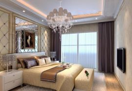 集成墙面 竹木纤维板黄橡木 新型装饰材料
