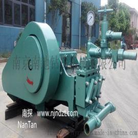 BWS200-10水泥砂浆泵、大压力注浆泵、大排量灌浆泵