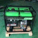 上海柴油發電機6KW發電機組