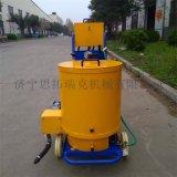 公路养护设备专业厂家生产60升100升沥青灌缝机