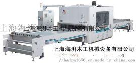 上海供应包装板式家具真空覆膜机