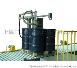 吨桶化工灌装机,不锈钢防腐蚀