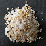 透水砖用石英砂_透水砖石英砂价格_重庆石英砂厂家。