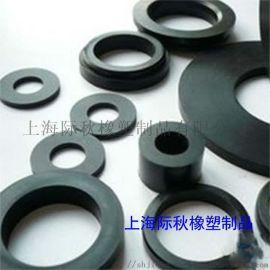 上海生产耐腐蚀橡胶制品 耐高温橡胶密封圈 减震垫