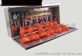 ZYJ压风自救装置特卖,ZYJ压风装置6人装