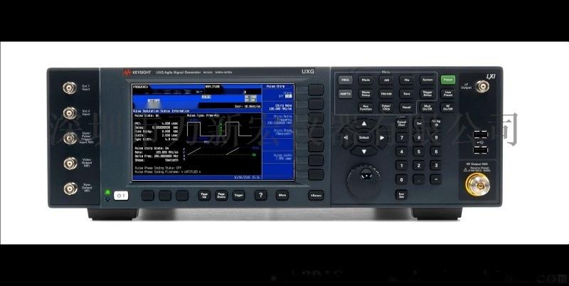 安捷伦N5193A信号发生器维修
