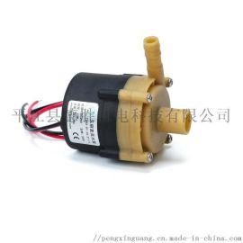 DC24V冷水机UV机无刷直流水泵