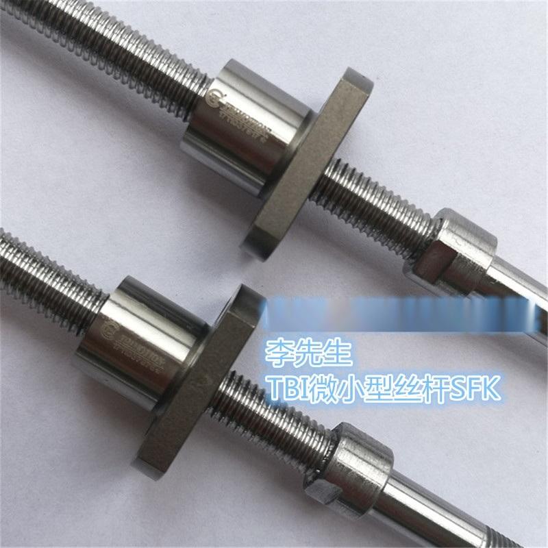 台湾TBI 丝杆 螺母 SFK01002
