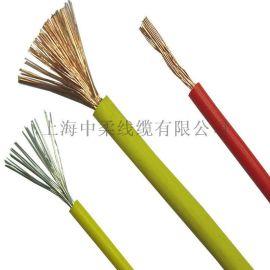 中柔厂家直供TRV单芯拖链电缆双层护套耐弯曲高柔性