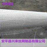 工地建筑专用玻纤网 大眼网格布 广东纤维网