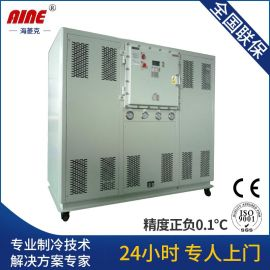 青岛水冷式冷水机供应
