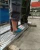高品质不锈钢鳄鱼嘴脚踏防滑网板
