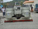 雙筒渦流型全自動多功能研磨拋光機