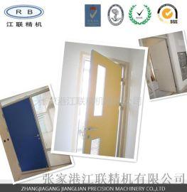 铝蜂窝板适用于各类工装門,室內門