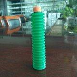 供应80g润滑油压缩瓶 中空吹塑压缩瓶
