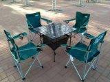 休閒桌 休閒折疊椅 昆明休閒桌椅銷售 昆明高端折疊桌供應商 折疊椅圖片