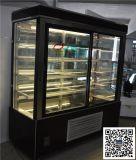 立式風冷保鮮櫃,保持蛋糕新鮮口感,烘培冷藏展示櫃定做