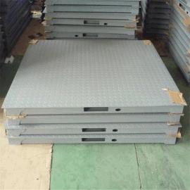 辽宁1.5x1.5m废品站用平台秤