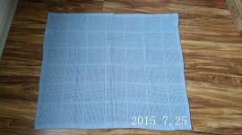儿童透气洞洞棉毯NO,1121