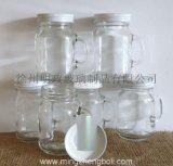 廠家定製 小梅森瓶 小瓶子 小梅森杯 小梅森罐