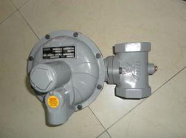 进口调压器费希尔CS400天然气减压阀美国fisher
