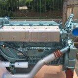 中国重汽WD615.69  欧二车用柴油机总成