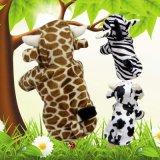 外贸热销宠物服装 斑马马儿狮子奶牛Cosplay节日变身装 宠物衣服